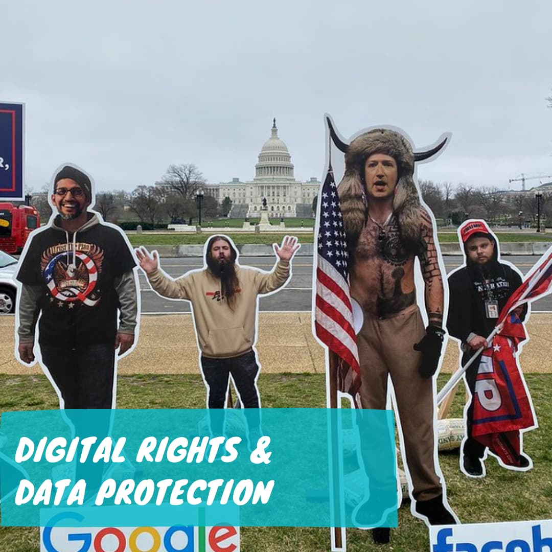 Digital Rights and Data Protection
